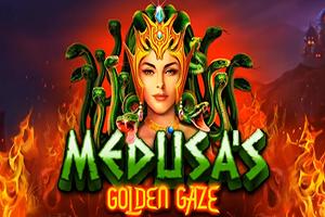 Medusa's Golden Gaze Slot