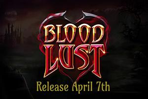 Blood Lust Slot