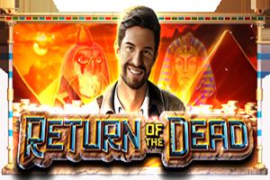 Return of the Dead Slot